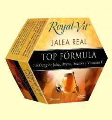 Royal-Vit Top Fórmula - Dietisa - 20 ampolles
