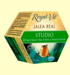 Royal-Vit Studio - Dietisa - 20 ampolles