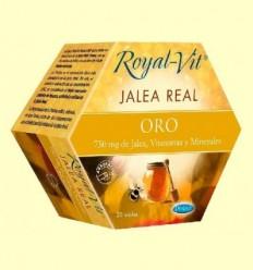 Royal-Vit Or - Dietisa - 20 ampolles