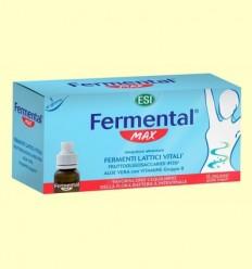 Fermental Max - Equilibri Intestinal - Laboratorios Esi - 12 vials