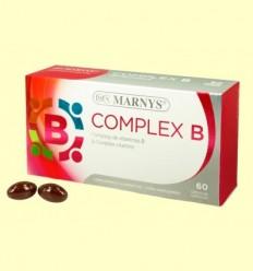 Complex B - Marnys - 60 càpsules