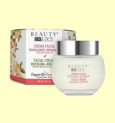 Crema Facial Revitalitzant Reparadora Beauty In & Out - Marnys - 50 ml