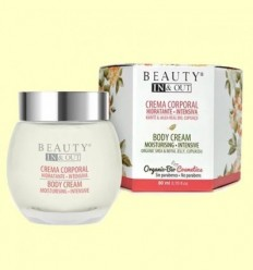 Crema Corporal Hidratant Intensiva Beauty In & Out - Marnys - 80 ml
