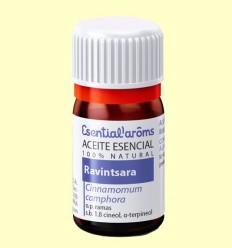 Oli Essencial Ravintsara - Esential Aroms - 5 ml