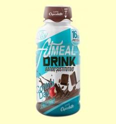Fitmeal Drink Xocolata - NutriSport - 330 ml