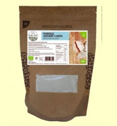 Porridge Gingebre i Llimona Bio - Eco -Salim - 375 grams