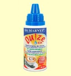 Edulcorant Dulze Sense - Marnys - 130 ml