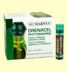 Drenacel Phytomarine - Marnys - 20 vials