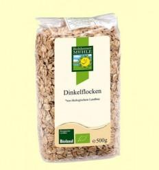 Flocs Espelta Bio - Bohlesner Müle - 500 grams