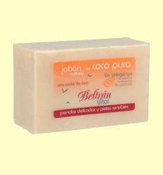 Pastilla Sabó Coco Pur - Beltran Vital - 240 grams