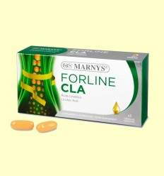 Forline CLA - Marnys - 45 càpsules