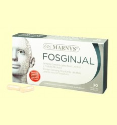 Fosginjal - Marnys - 30 càpsules