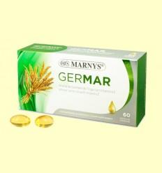 Germar - Marnys - 60 càpsules