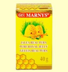 Gelea Reial Pura - Marnys - 40 grams