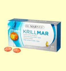 Krillmar - Marnys - 60 càpsules