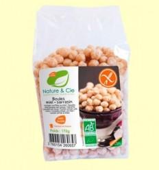 Boletes de Mel de Blat Sarraí - Nature & Cie - 175 grams