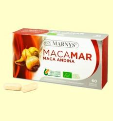 Maca Andina Bio - Macamar - Marnys - 60 càpsules