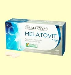 Melatovit - Marnys - 60 càpsules