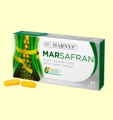 Marsafran - Marnys - 30 càpsules