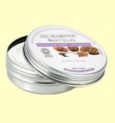 Mantega de Karité Bio - Marnys - 100 grams