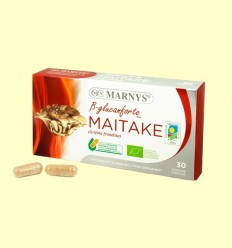 Maitake Bio Línia B-glucanforte - Marnys - 30 càpsules