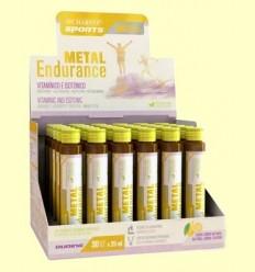 metall Endurance - Marnys - 30 vials