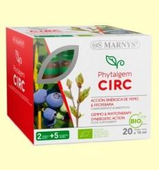 Phytalgem Circ - Marnys - 20 vials