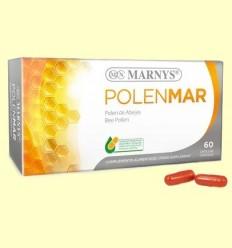 Polenmar Pol·len de Abella - Marnys - 60 càpsules