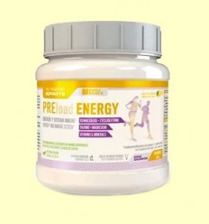 preload Energy - Marnys - 460 grams