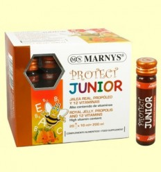 protect Junior - Marnys - 20 vials
