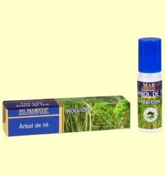 Roll-on Arbre de Te - Marnys - 10 ml