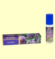 Roll-on Espígol - Marnys - 10 ml