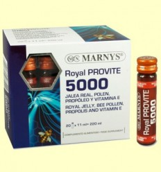 Royal Provite 5000 - Energia Natural - Marnys - 20 vials