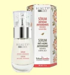 Serum Anti-edat Antioxidant Beauty In & Out - Marnys - 30 ml