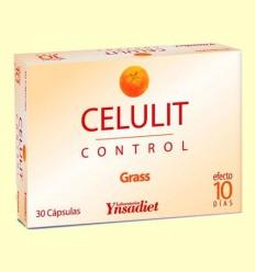 Celulit Control Grass - Ynsadiet - 30 càpsules
