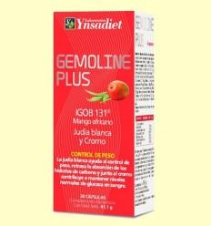 Gemoline Plus - Ynsadiet - 30 càpsules