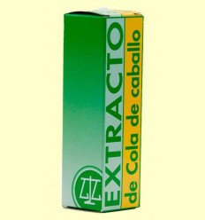 Extracte de Cua de Cavall - Equisalud - 31 ml