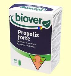 Propolis forte - Biover - 40 càpsules