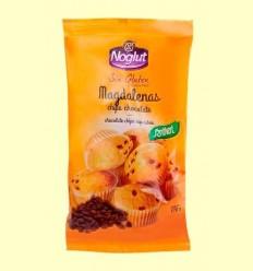 Noglut Magdalena amb Xips de Xocolata - Santiveri - 170 grams