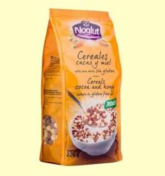 Noglut Cereals Cacau i Mel - Santiveri - 225 grams