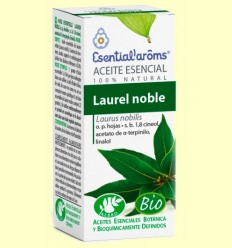 Oli Essencial Llorer noble - Esential Aroms - 5 ml