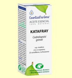 Oli Essencial Katafray - Esential Aroms - 10 ml