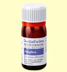 Oli Essencial Gingebre - Esential Aroms - 10 ml