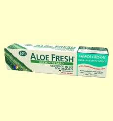 Dentifrici Gel Aloe Fresh Menta Cristall - Laboratoris ESI - 100 ml