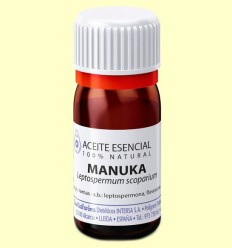 Oli Essencial Manuka - Esential Aroms - 5 ml