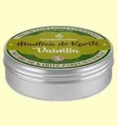 Mantega de Karité 2 Vainilla - Esential Aroms - 15 grams
