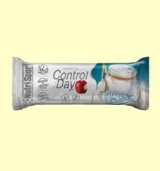 Barreta Control Day - Iogurt - NutriSport - 44 grams