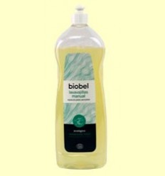 Rentaplats Manual - Biobel - 1 litre