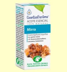 Oli Essencial Mirra - Esential Aroms - 5 ml