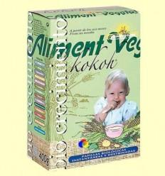 Farinetes Kokoh Bio - Biocrecimiento - 400 grams